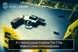 Pennsylvania Criminal Defense Attorney