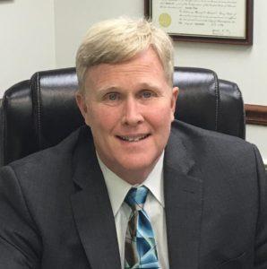 Media, PA violent crimes lawyer Steven F. O'Meara