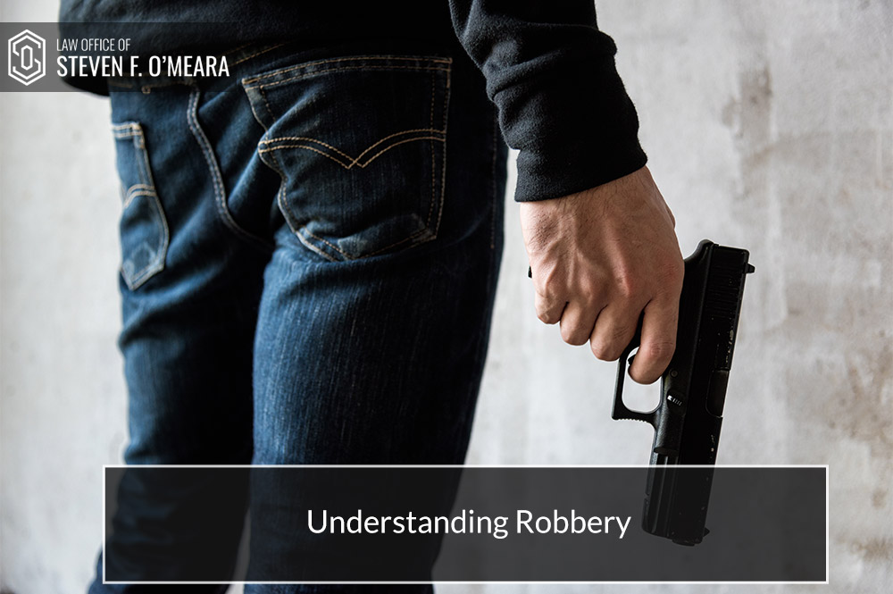 Understanding Robbery