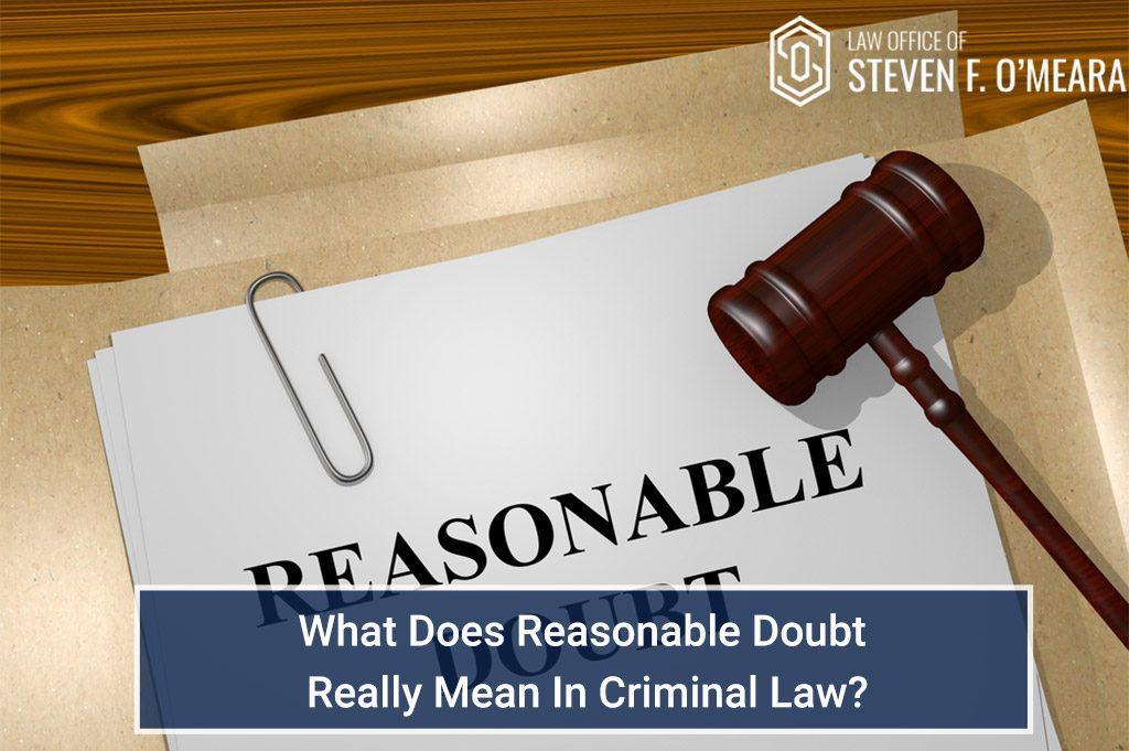 Criminal Defense Cases
