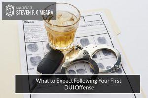 DUI Offense